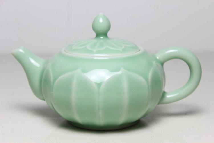 китайский синий чай для похудения как пить