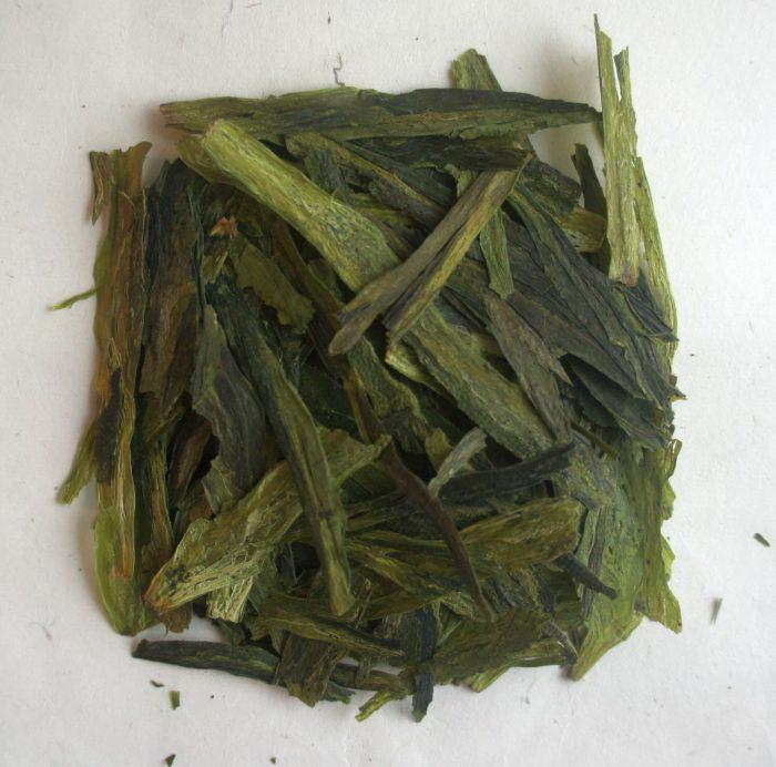 синий чай из китая для похудения